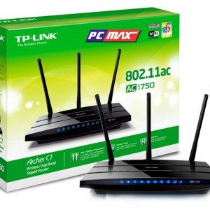 Bộ phát wifi TP-Link Archer C7 Wireless AC1750
