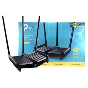 bộ phát wifi tp link tl wr941 hp xuyên tường