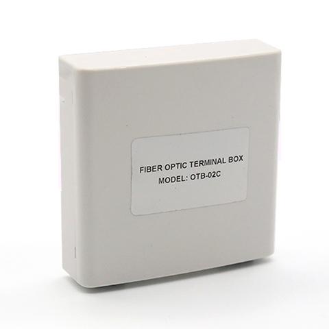 hộp phối quang odf 2fo