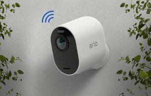 Camera giám sát không dây là gì và tôi có cần camera không?