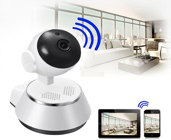 camera giám sát không dây kbvision